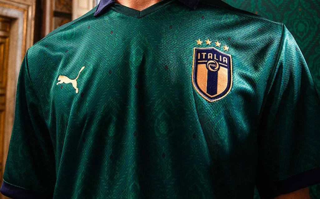 Nessuno tocchi l'Italia di verde vestita