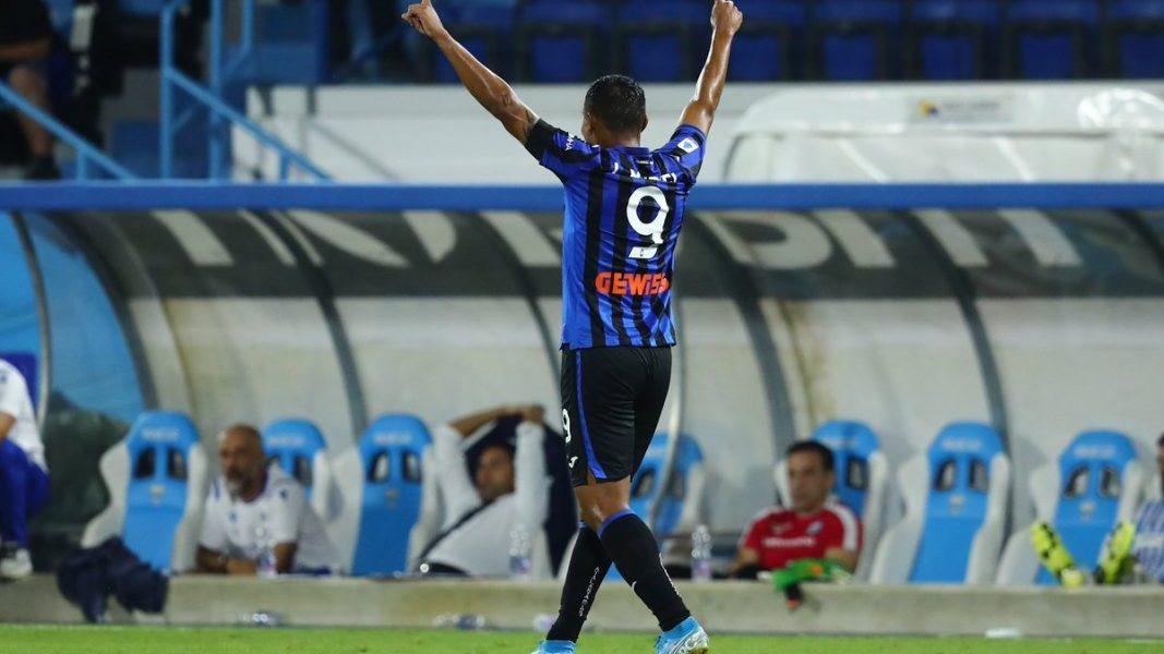 Luis Muriel, il giocatore con il più alto potenziale offensivo della Serie A