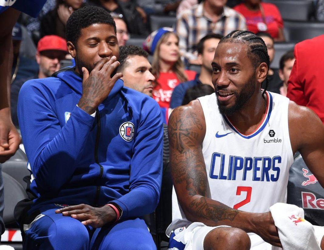 Il ritorno dei Dynamic Duo in NBA