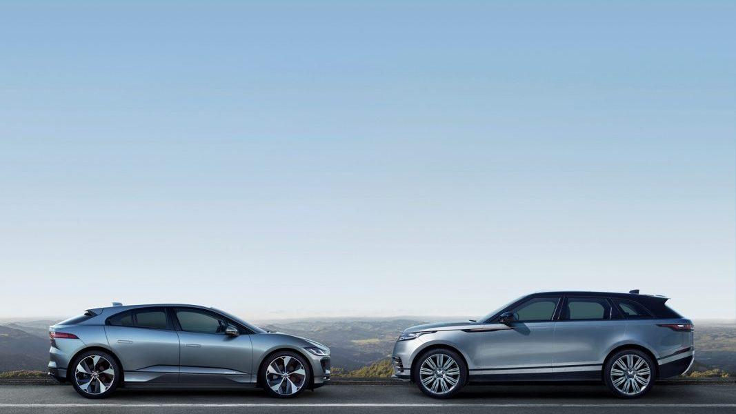 I risultati di vendita 2019 di Jaguar Land Rover Italia