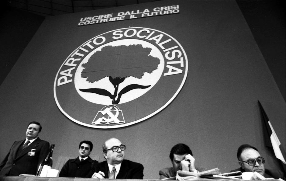 Bettino Craxi: il primo liberista a Palazzo Chigi