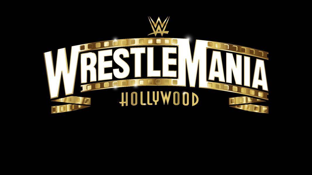 Wrestlemania sbarca ad Hollywood per la sua edizione numero 37