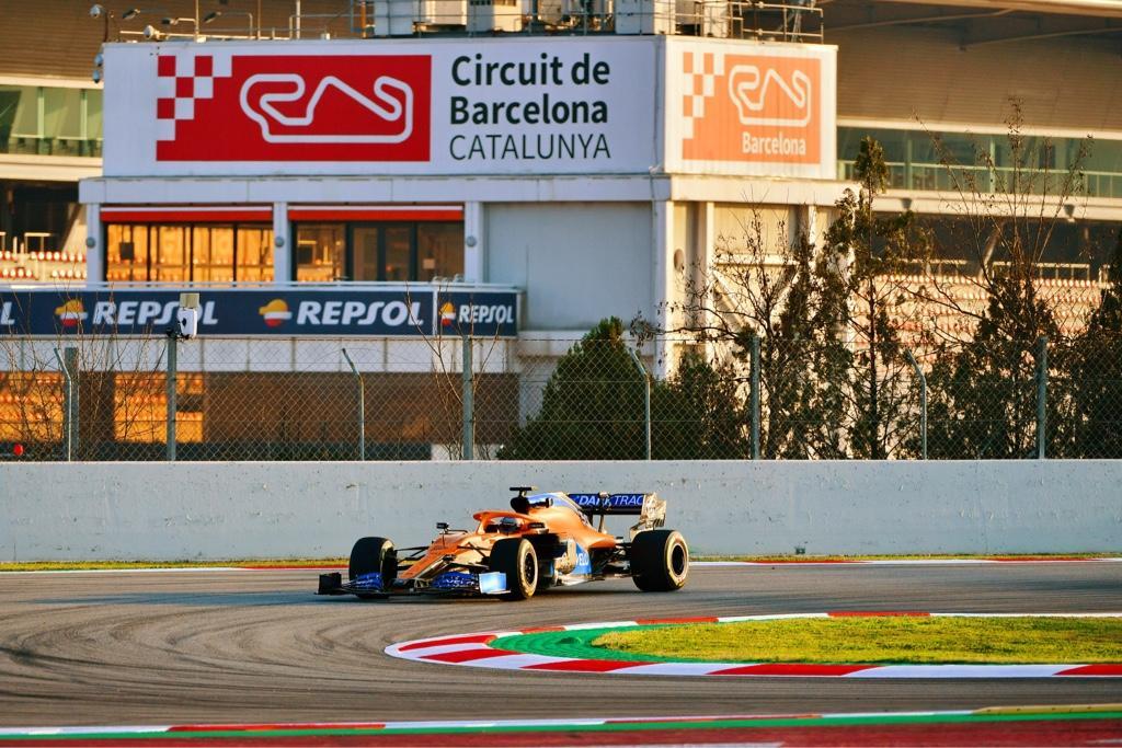 F1 2020, tra test e segreti