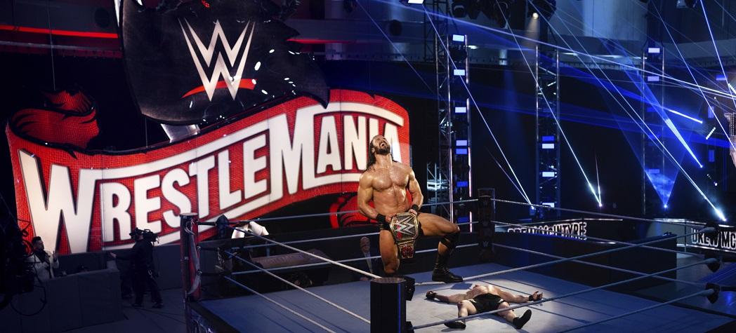 Wrestlemania 36: i risultati della seconda serata del PPV