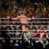 Wrestlemania Drew McIntyre