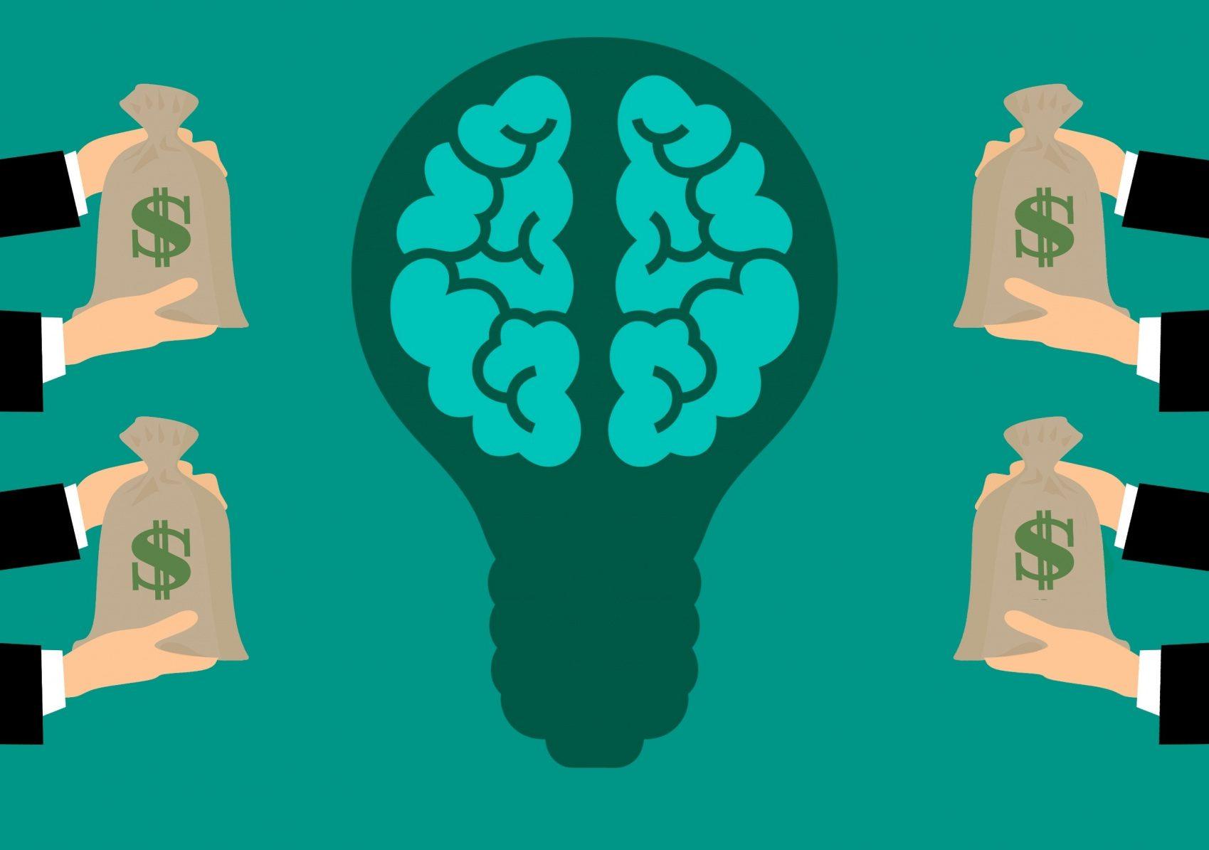 Crowdfunding: quando anche i grandi chiedono aiuto