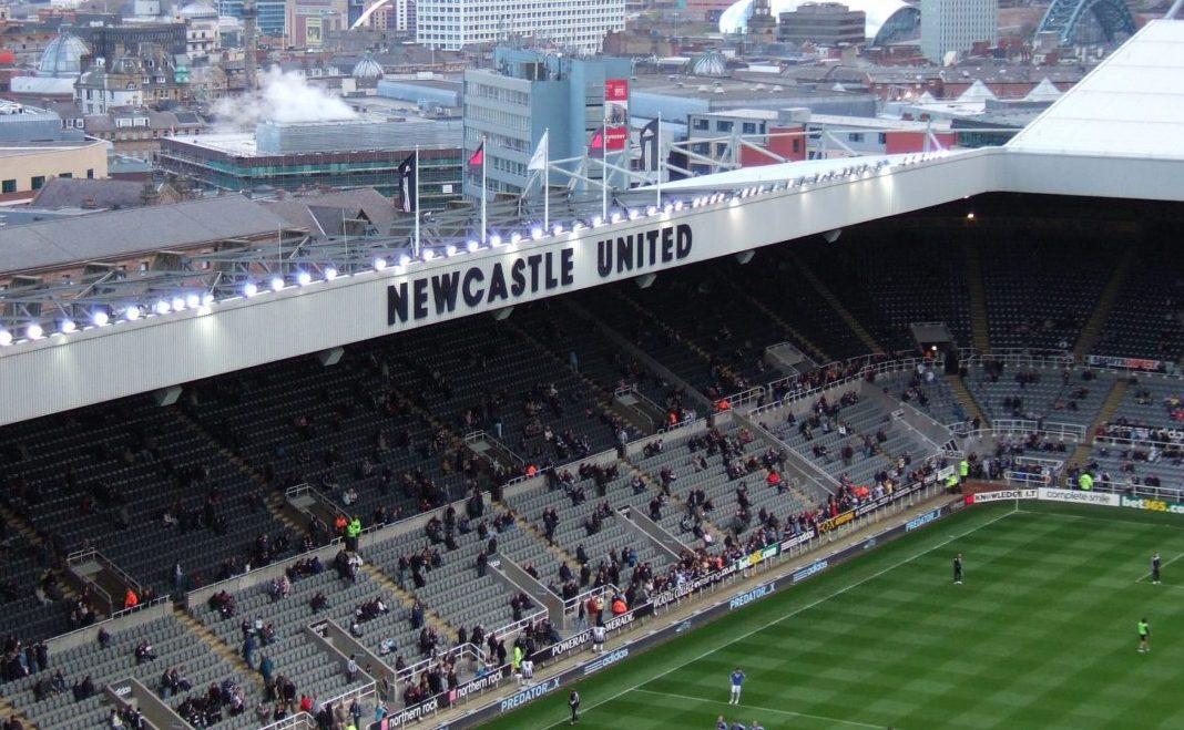 Il Newcastle è vicino all'acquisto da parte di una cordata araba
