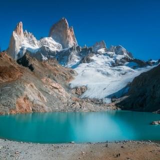 la Patagonia descritta da Sepùlveda ne' Il mondo alla fine del mondo