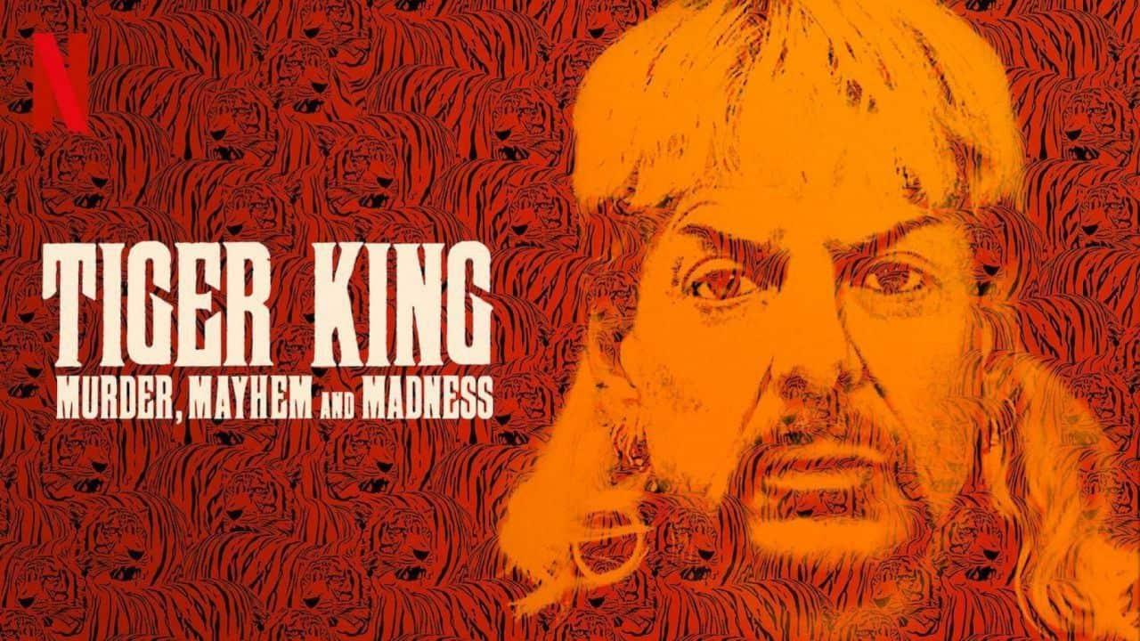 Tiger King e la narrazione nella quarantena