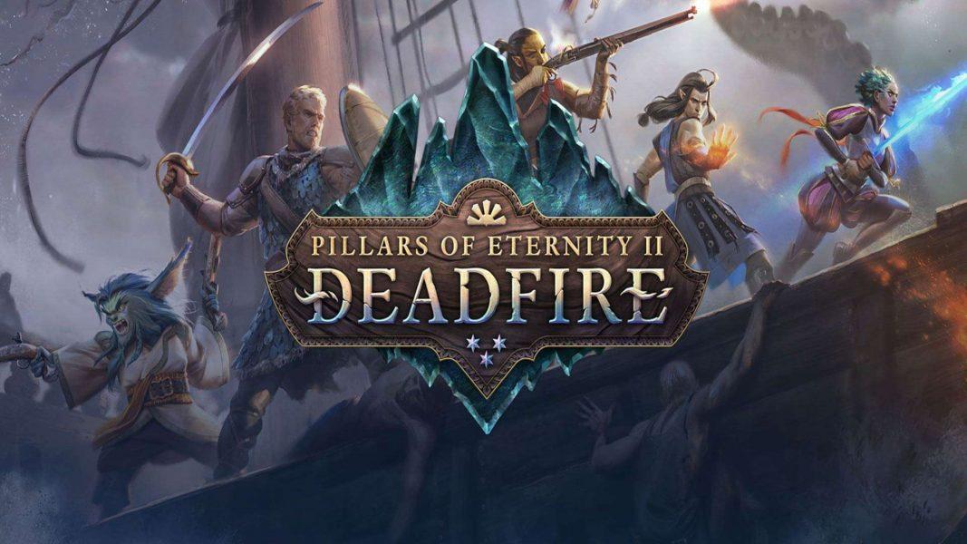 Pillars of Eternity II: Deadfire: bello ma non si applica