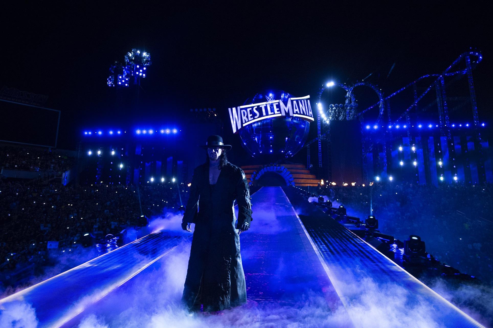 Undertaker: The Last Ride, la serie sul Deadman in onda sul WWE Network