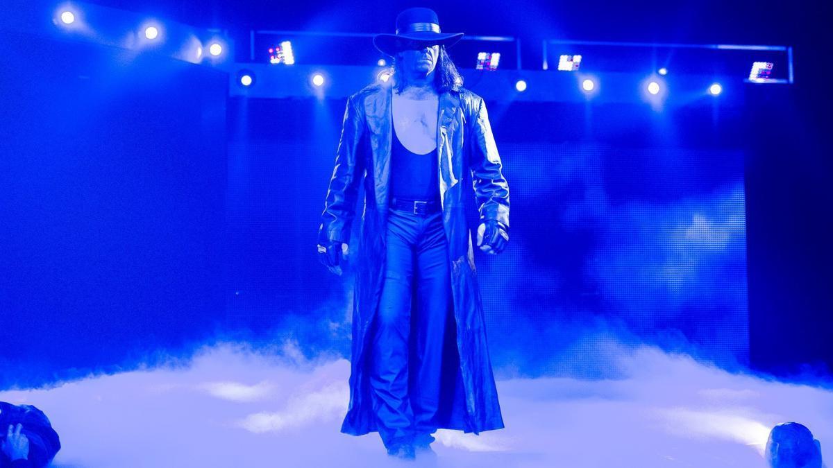 L'ultimo viaggio di Undertaker, la leggenda che ha cambiato il mondo del wrestling