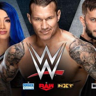 WWE - Discovery Italia
