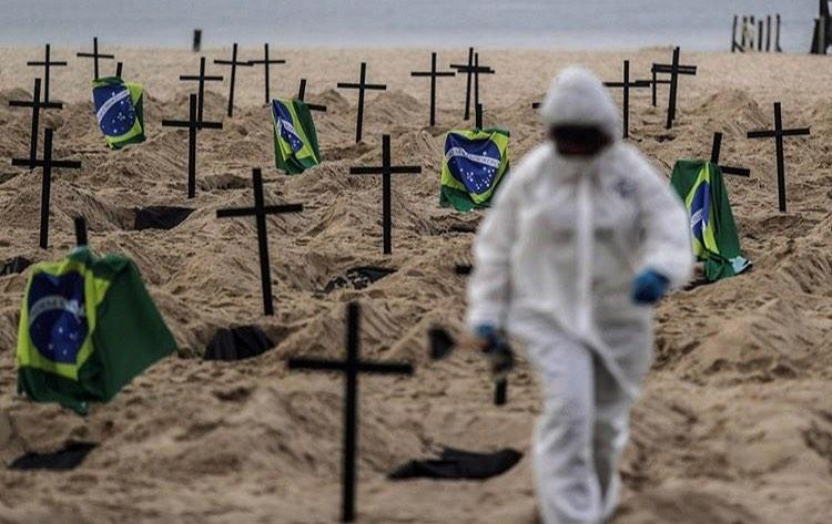 Bolsonaro letale: viaggio nella crisi del Brasile