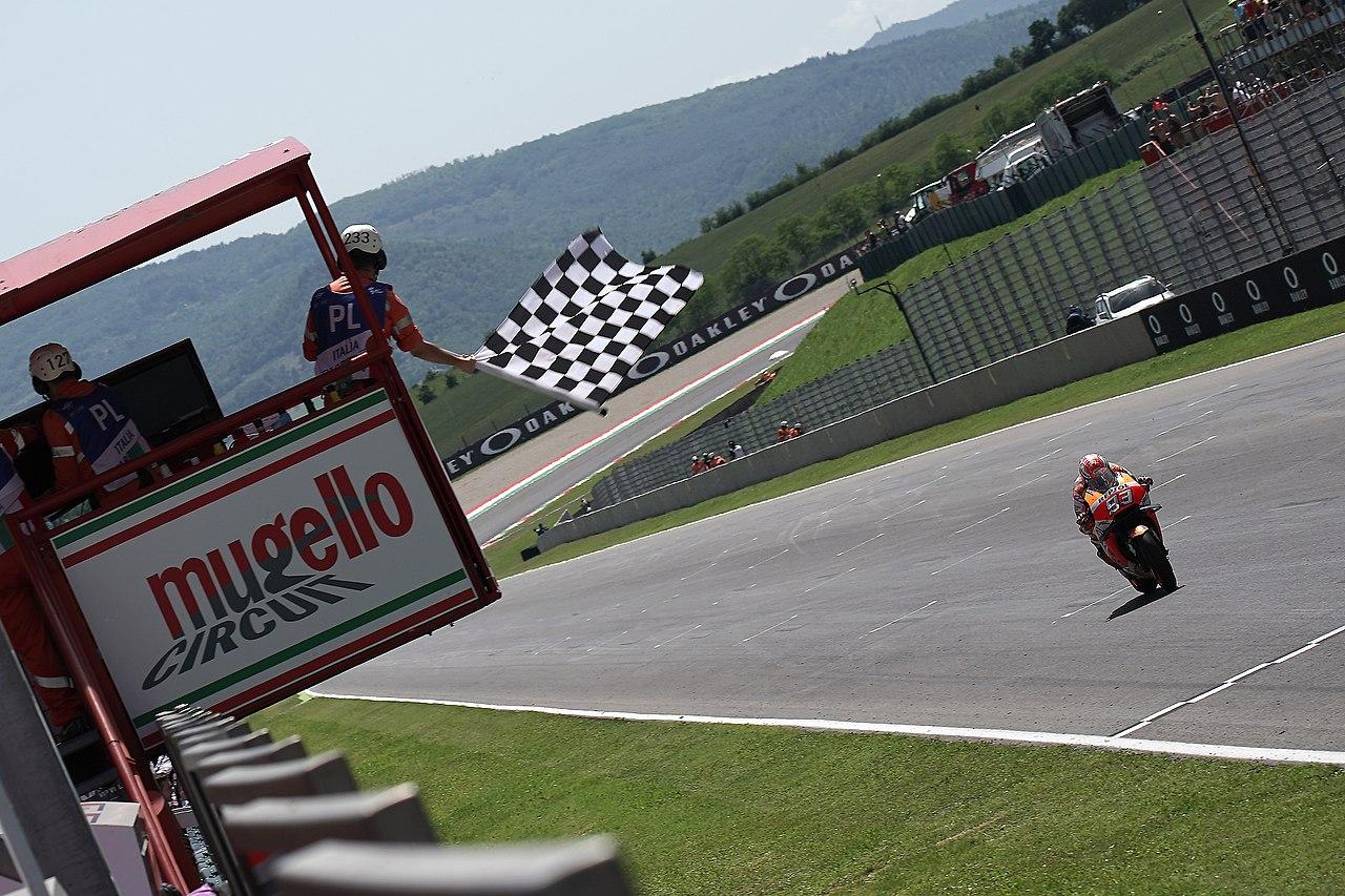La F1 sbarcherà finalmente al Mugello?