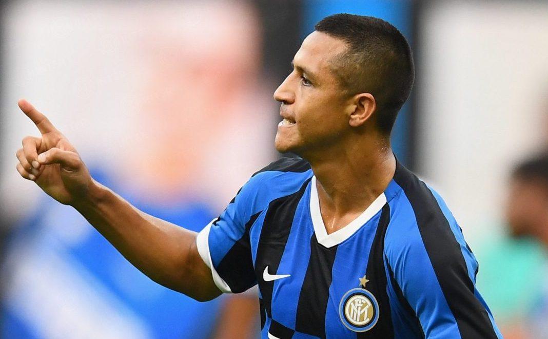 Alexis Sanchez, un giocatore ritrovato all'Inter