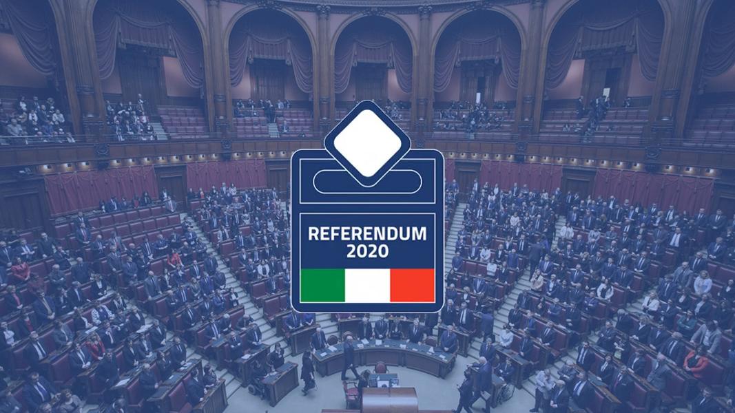 Il referendum per il taglio dei parlamentari, spiegato