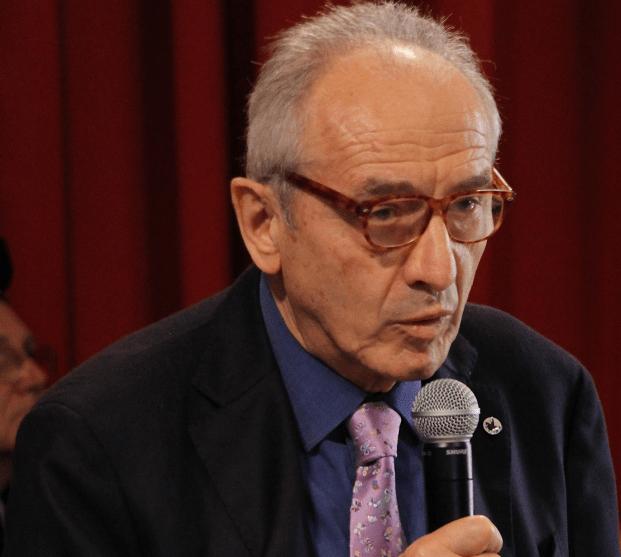 Dino Giovannini: responsabilità sociale e cambiamento degli atteggiamenti