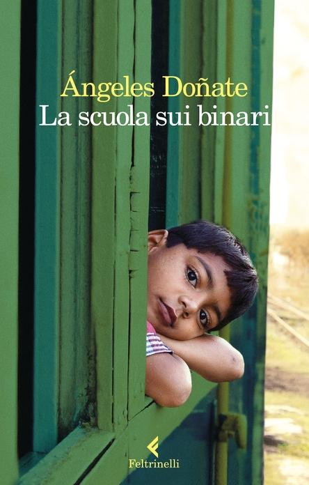 La scuola sui binari: l'istruzione è emancipazione