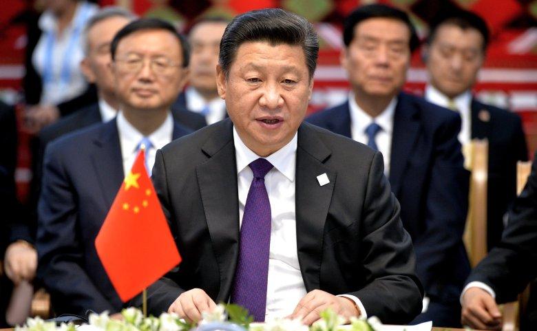 presidente cina xi jinping sorveglianza e privacy