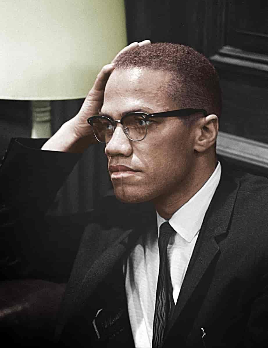 Malcolm X, prima di Black Lives Matter