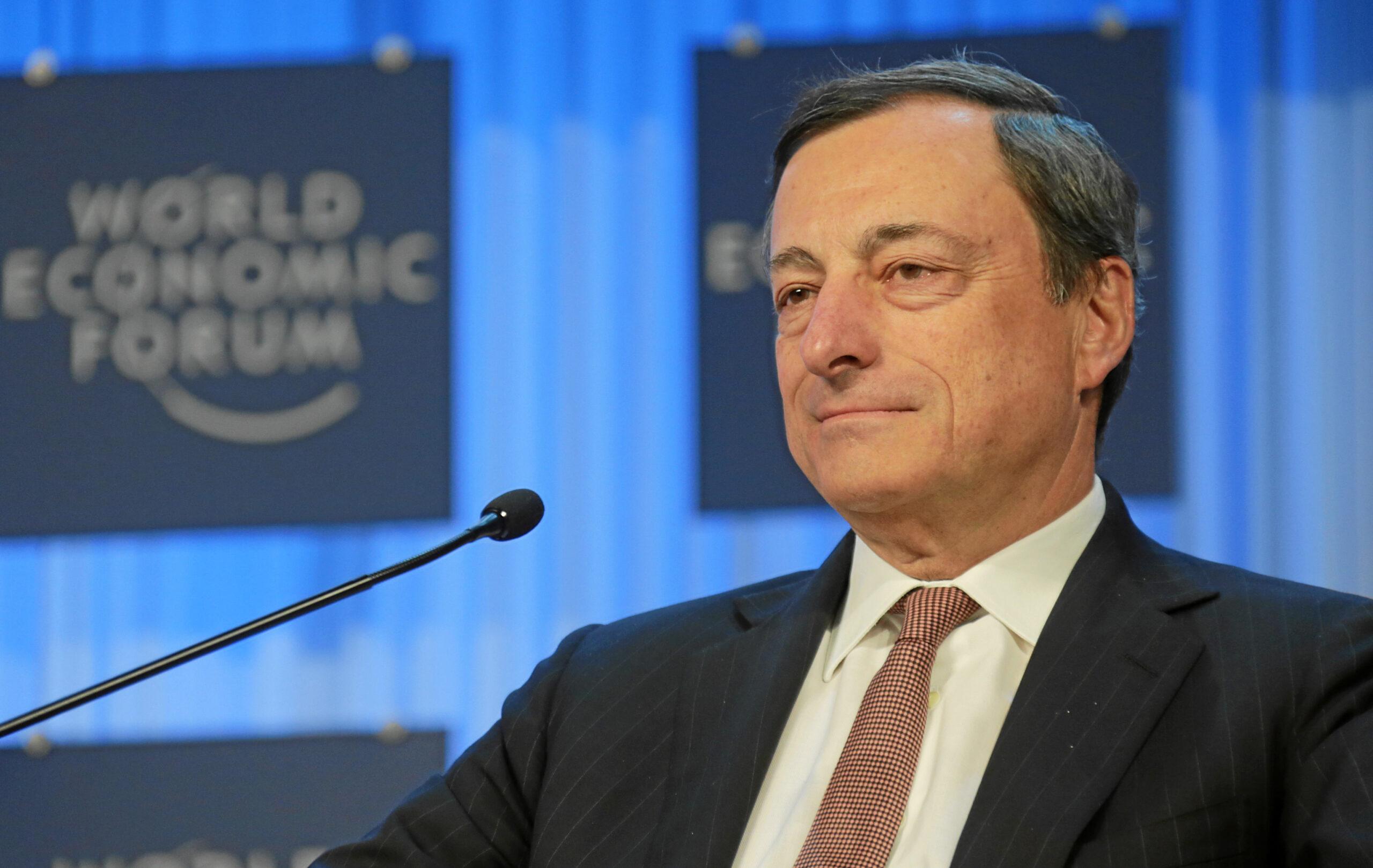 Vincitori e vinti: il Governo Draghi e gli equilibri politici
