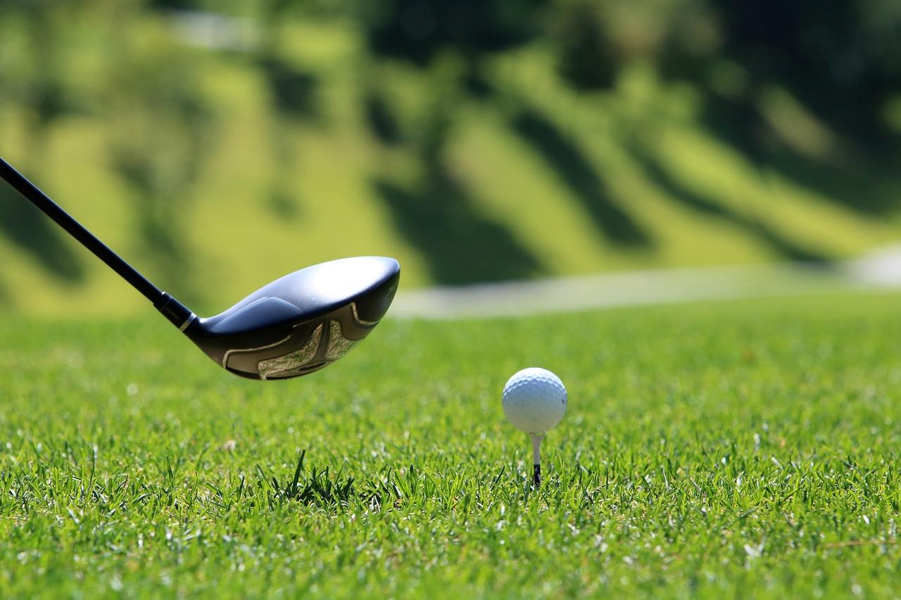 I quattro major di golf e la situazione degli italiani