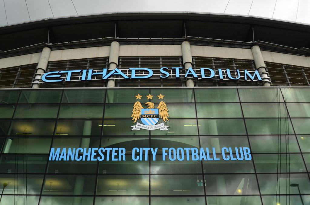 Di tagli e prospettiva: il modello Manchester City