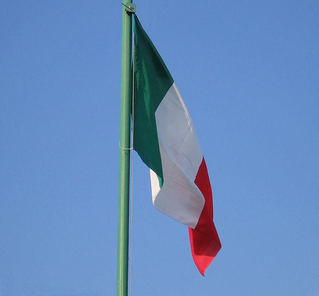 Alle origini del nazionalismo italiano