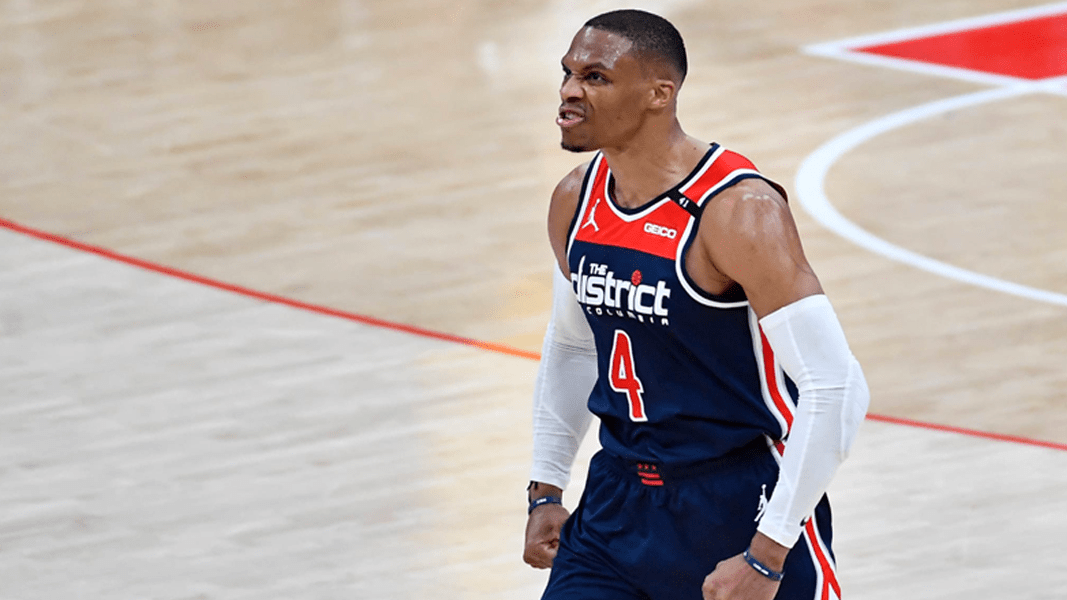 Mister Tripla doppia: Russell Westbrook
