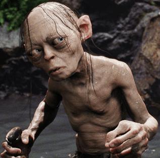 Psicologia (e psicopatologia) di Gollum