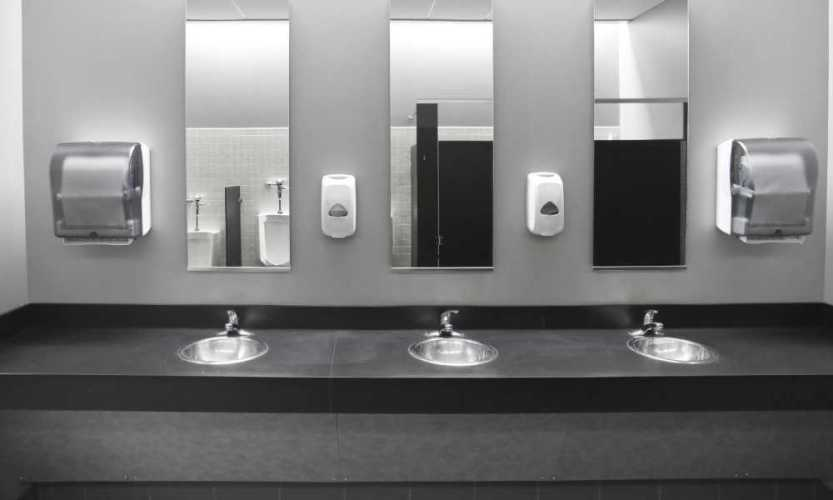 All About Bathroom Faucets