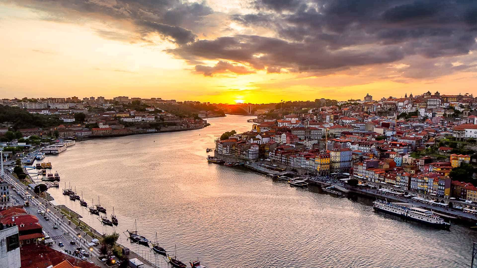 Discover Portugal cover image
