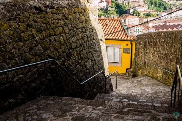 7 things to do in Porto side streets