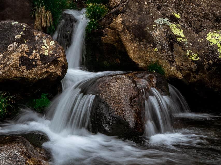 arouca geopark cascata da mizarela 2