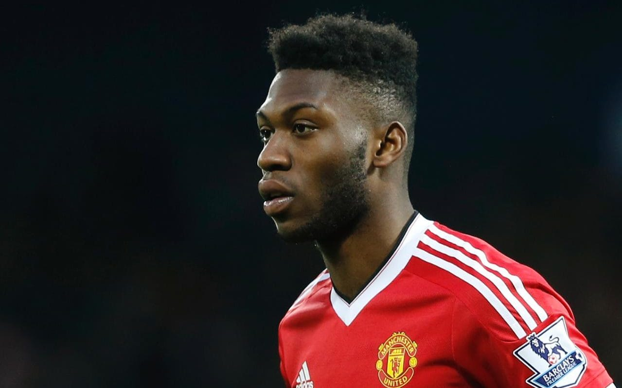 Good News As Man United Star Set For Early Return Thewistle