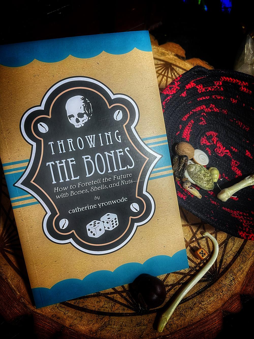 Book, Bowl, & Bone Reading Set