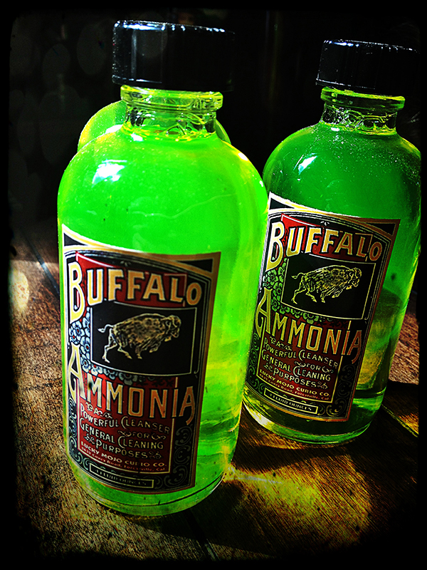 Buffalo Ammonia | TheWitchery Ca