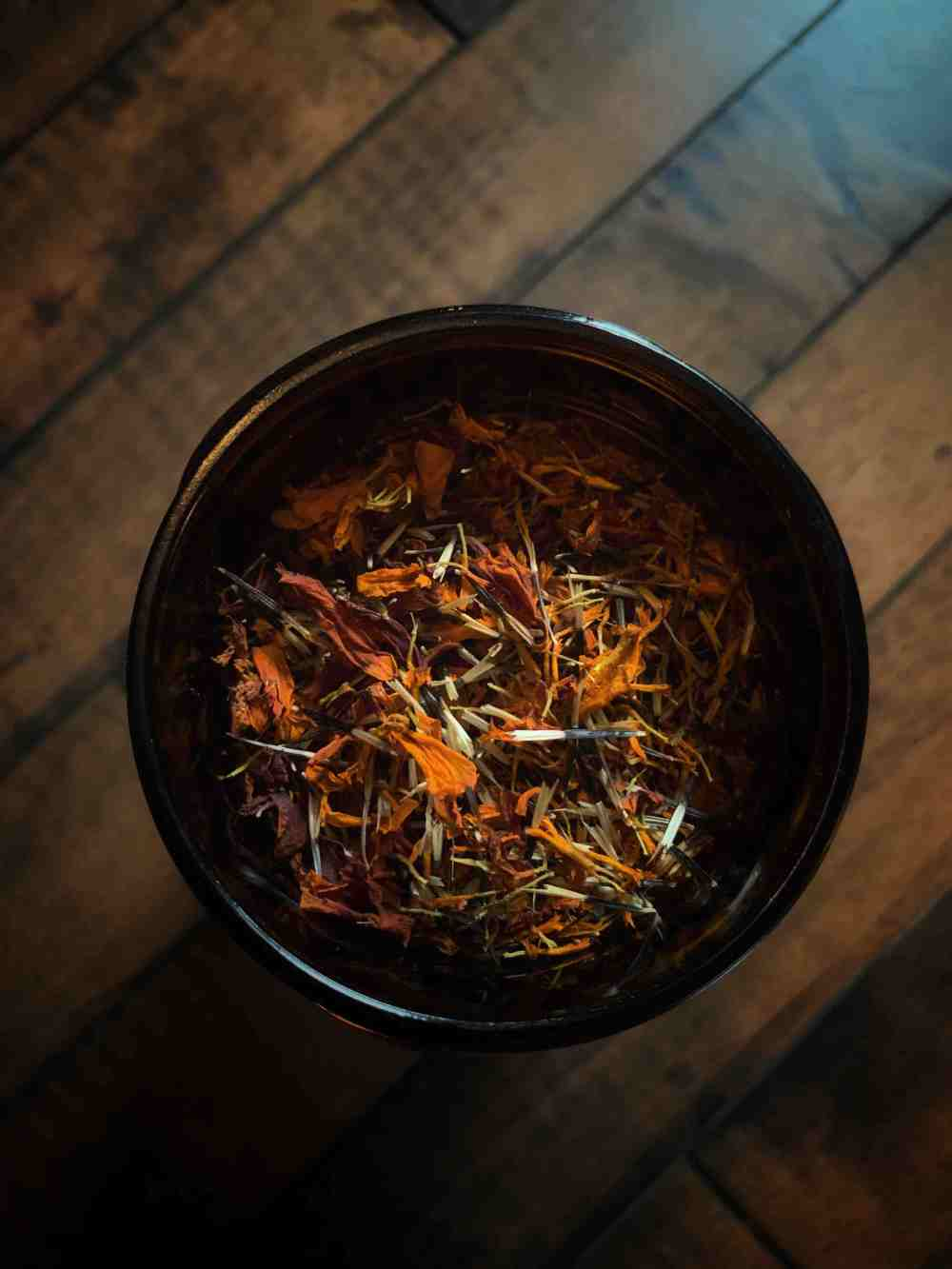 Witches Herbs Marigold