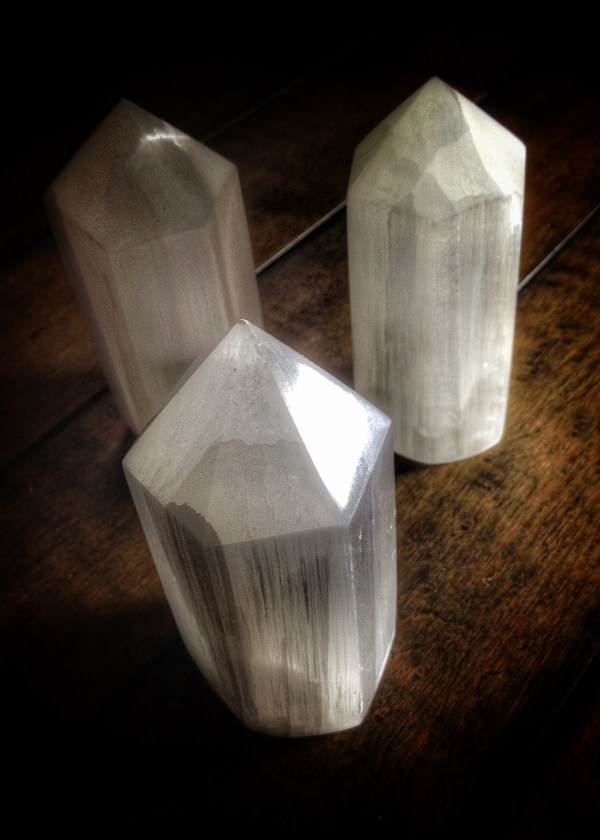 Selenite Generator Point