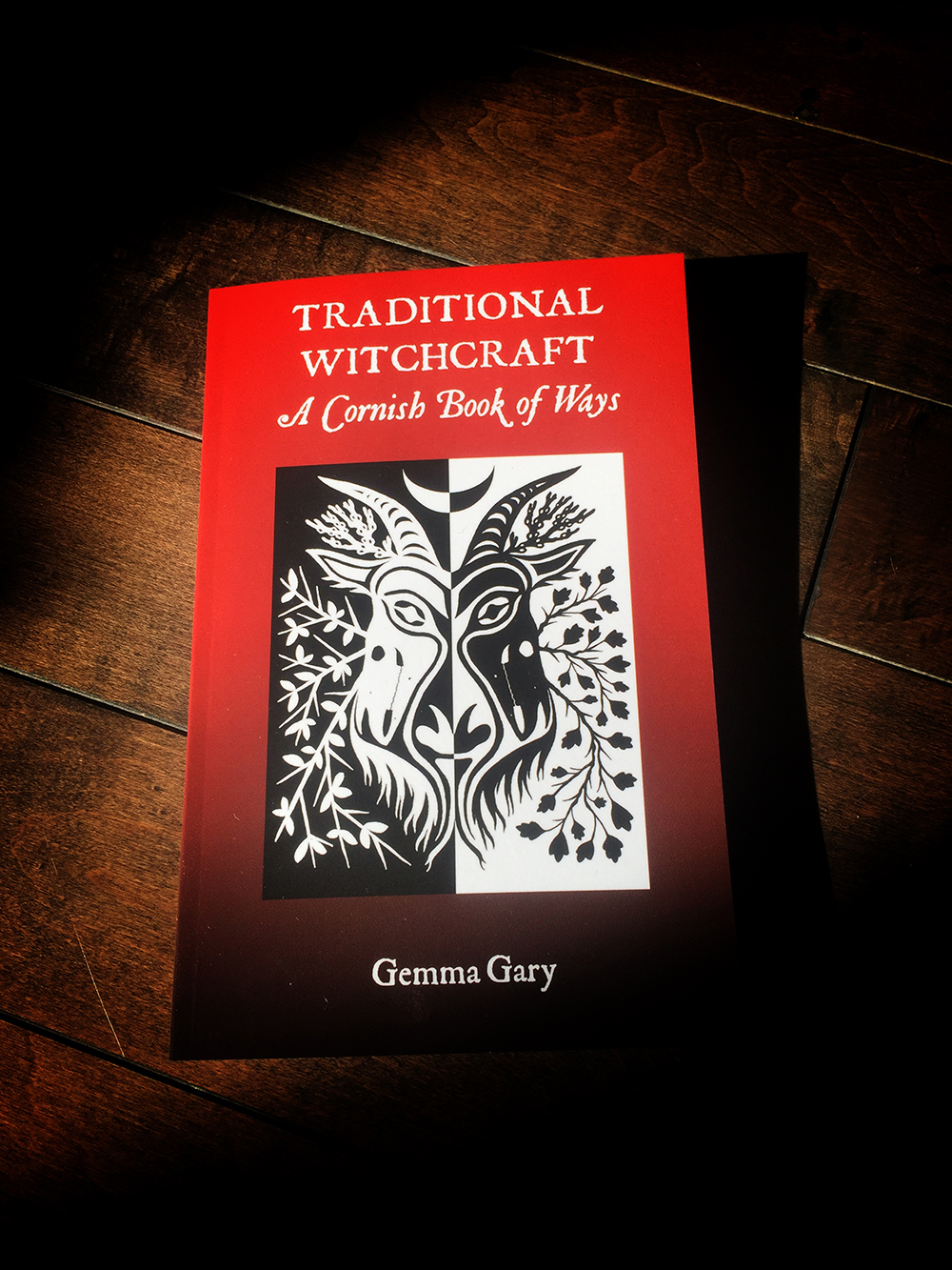 Traditional Witchcraft a Cornish Book of Ways