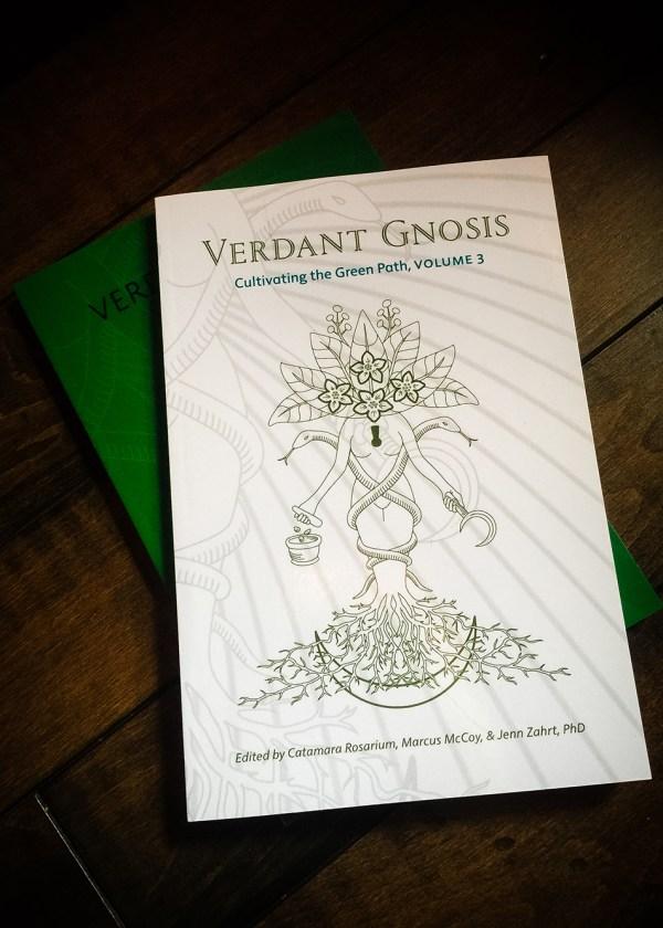 Verdant Gnosis V1 Green Book