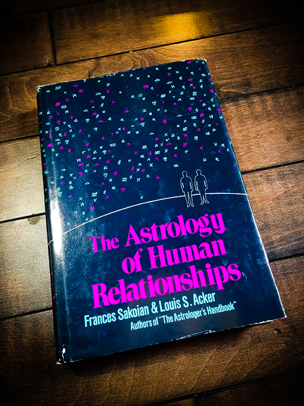 Astrology of Human Relationships