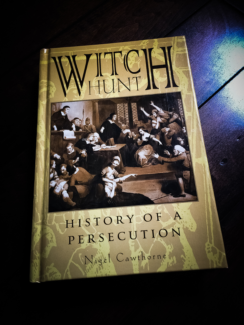 Witch Hunt: The History of a Persecution