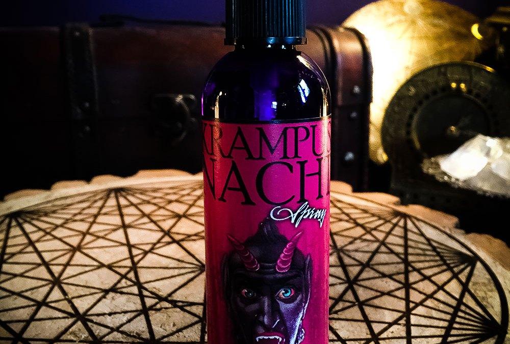 Krampus Spray