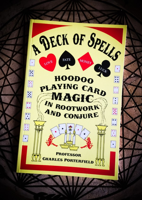 Lucky Mojo | TheWitchery Ca