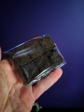 Irish Turf Peat Incense Bricks