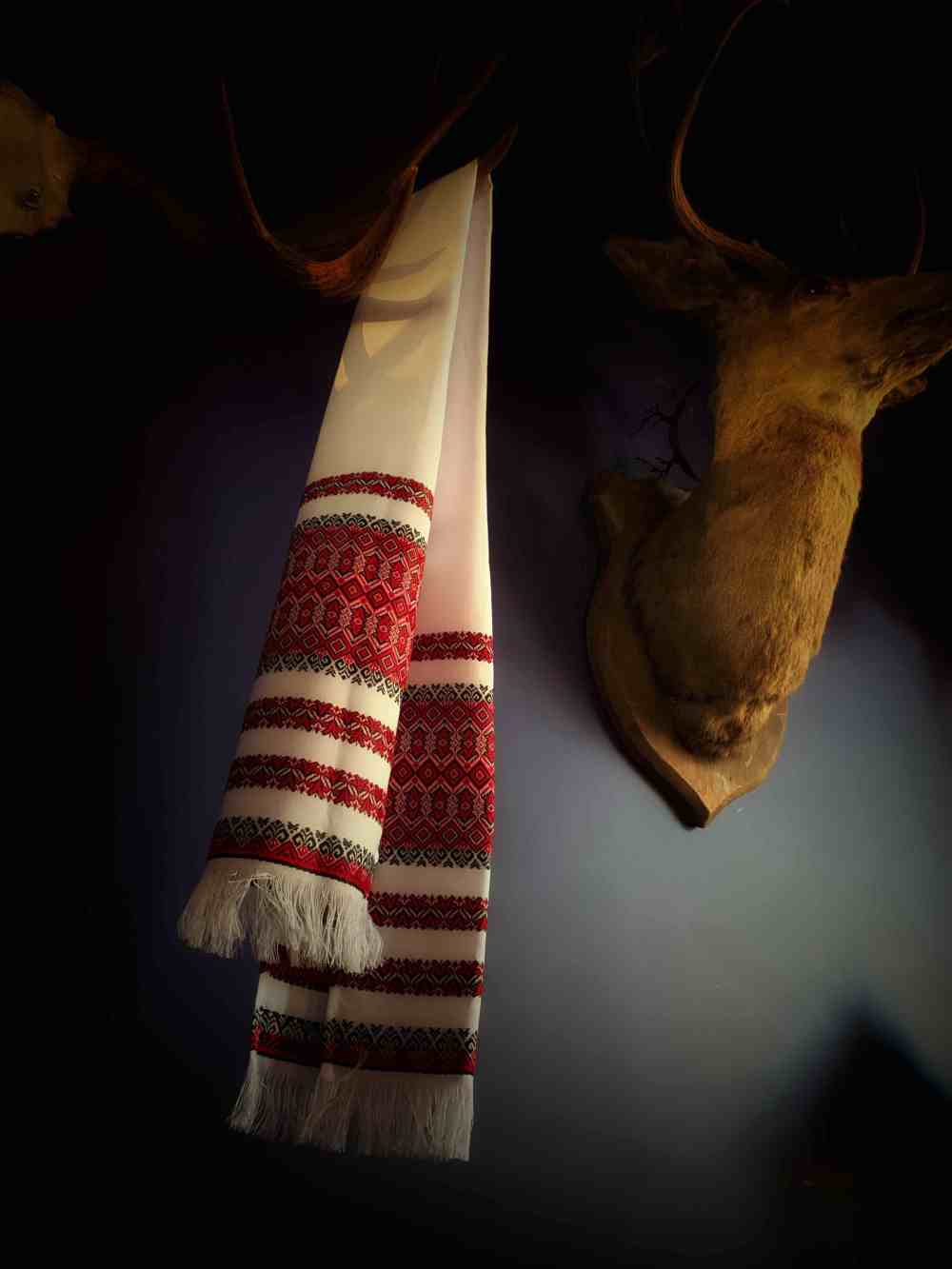 Rushnyk Altar Cloth