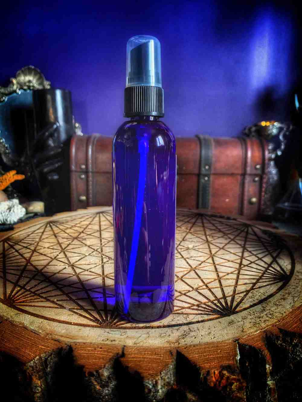 Witchery Custom Spray