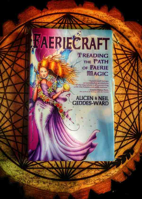 Faeriecraft Treading The Path